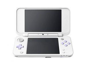 Consolas Nintendo 2DS/3DS