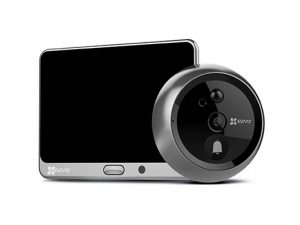 Cámaras videovigilancia