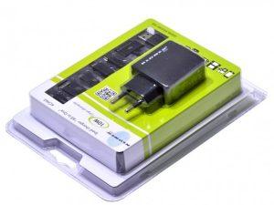 Cargadores USB