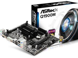 CPU Integrada