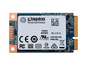Discos Duros SSD-mSATA