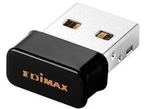 Adaptadores WIFI USB